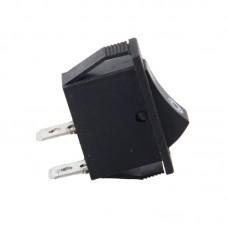 10 PCS Car Auto Universal DIY 2 Pin Boat Cap OFF- ON Push Button