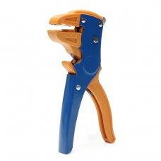 HS-700D 2 in 1 0.25~6mm  Automatic Cable Wire Stripper Cutter Pliers Crimper Crimping Tool