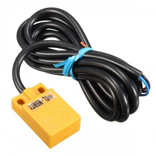 TL-W5MC1 5mm Detecting Inductive Proximity Sensor Detection Switch NPN DC 6-36V